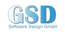 Logo von GSD Software Design GmbH
